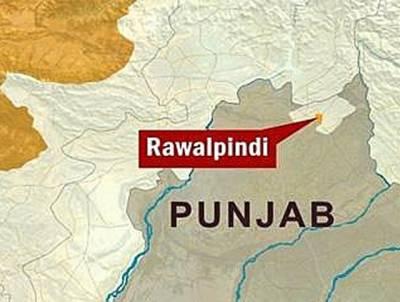 راولپنڈی میں دہشتگردی کا منصوبہ ناکام، گرڈ سٹیشن کو نشانہ بنانے والے دہشتگرد گولہ بارود چھوڑ کر فرار