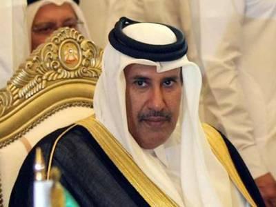 پاناما کیس، جے آئی ٹی قطر آئی تو میں شریف خاندان کو لکھے گئے خط کے تمام مندرجات کی تصدیق کروں گا: شہزادہ حماد بن جاسم