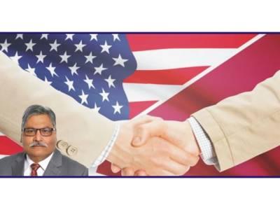 امریکہ نے عربوں کو تقسیم کردیا