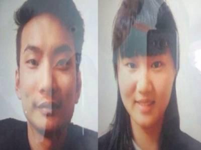 کوئٹہ سے چینی جوڑے کے اغواءکے واقعے سے متعلق مزید شواہد سامنے آگئے ، وزراتِ داخلہ نے کورین باشندے کا ویزہ منسوخ کر دیا