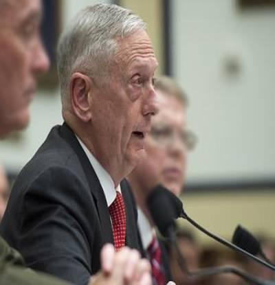افغانستان میں پچھلی غلطیاں نہیں دہرائیں گے:امریکی وزیر دفاع