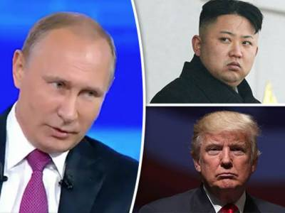 'میں یہ بات کبھی نہیں بھولتا کہ۔۔۔' روسی صدر پیوٹن نے 2 انتہائی طاقتور ممالک کے سربراہان کو ایسی سخت ترین دھمکی دے دی کہ سن کر ہی لوگ کانپنے لگ جائیں