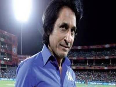 پاکستان فائنل تک باﺅلرز کی وجہ سے پہنچا، قومی ٹیم کے علاوہ کوئی بھی ریورس سوئنگ کرانے میں کامیاب نہیں ہوا: رمیز راجہ