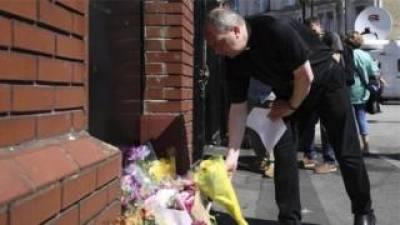 ہم صدمے کی حالت میں اور غم سے چور ہیں،لندن حملہ آور کے اہل خانہ