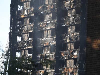 گریفنل ٹاور میں آتشزدگی کے سبب مرنیوالوں کی تعداد 79 ہو گئی