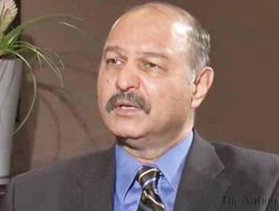 لیگی سینیٹر مشاہد حسین سید کے والد انتقال کر گئے