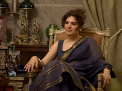 فلمسٹار ریشم نے بھی شادی کرنے کا فیصلہ کر لیا