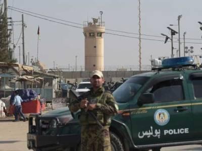 افغانستان میں بم دھماکا اور فائرنگ، جج اور8سیکیورٹی اہلکار ہلاک، متعدد زخمی