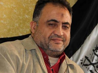 اسرائیلی فوج نے سابق فلسطینی وزیر کو انتظامی حراست میں منتقل کردیا