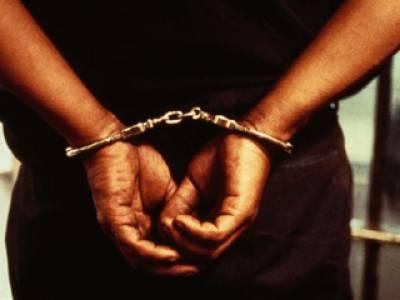 پولیس کی کارروائیاں،اسلحہ ومنشیات برآمد،4 ملزمان گرفتار