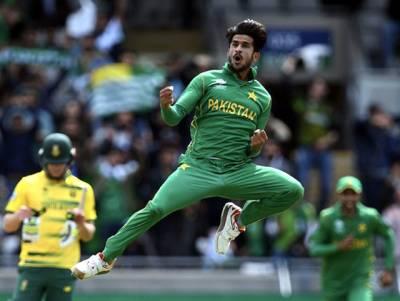 چیمپینز ٹرافی میں بلے بازوں کے چھکے چھڑانے والے حسن علی نے شادی کا اعلان کر دیا، دلہن کون ہے؟ اس سوال پر ایسا جواب دیدیا کہ آپ بھی مسکرا دیں گے