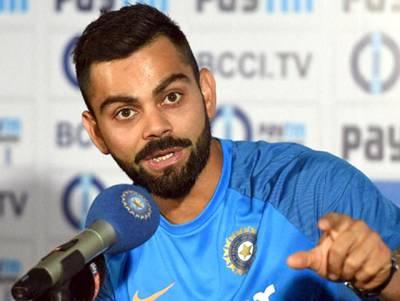 """پاکستان سے شکست کے بعد پہلا """"جھٹکا""""، ویرات کوہلی کی کپتانی خطرے میں، بورڈ نے کس کھلاڑی کو منانے کی کوششیں شروع کر دیں؟ نام سامنے آ گیا"""