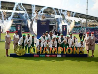 چیمپئنز ٹرافی ،بھارت کی ہارنے والی ٹیم میں بھونچال آ گیا ،سینئر کھلاڑیوں کو ٹیم سے چلتا کرنے کا