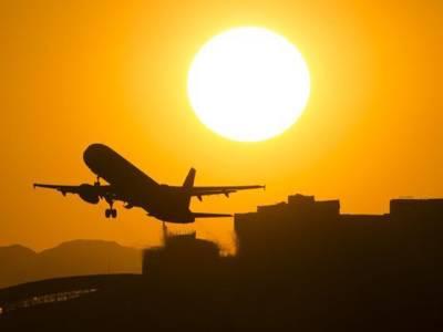 وہ شہر جہاں گرمی اتنی بڑھ گئی کہ جہاز اُڑانا ناممکن ہوگیا، پروازیں منسوخ کردی گئیں