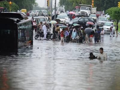 بھارتی ریاستوں میں طوفانی بارشوں اور سیلاب نے تباہی مچا دی ،9 افراد ہلاک ،12ہزار سے زائد افراد بے گھر ہو گئے