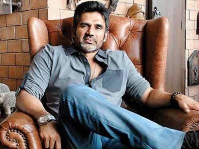 فلم ''دھڑکن'' کی ریمیک میں نئے چہروں کو دیکھنا چاہتا ہوں: سنیل شیٹھی