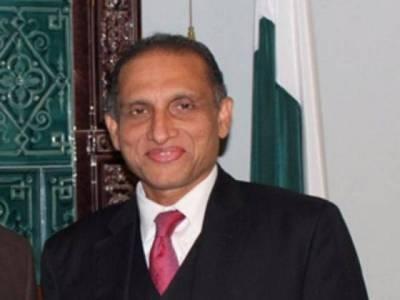 پاکستانی صحافی پاک امریکہ تعلقات کے فروغ کیلئے پاکستان کا مثبت تشخص اجاگر کریں:اعزاز چودھری