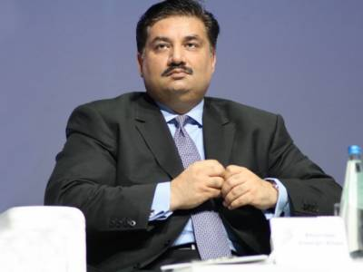 پاکستان ، ایران کے درمیان آزادانہ تجارت پراتفاق رائے ہو گیا،جلد معاہدے پر دستخط ہوں گے: انجینئر خرم دستگیر