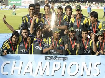 """""""پاکستانیوں ایک بار پھر جشن مناﺅں کیونکہ 21 جون 2009ءکو پاکستان کرکٹ ٹیم نے۔۔۔"""" چیمپینز ٹرافی کی جیت کے صرف 3 دن بعد ایک اور بڑی فتح کی سالگرہ آن پہنچی، آج کے دن کیا ہوا تھا؟ آپ بھی جانئے"""