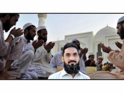 رمضان کا پاکستان