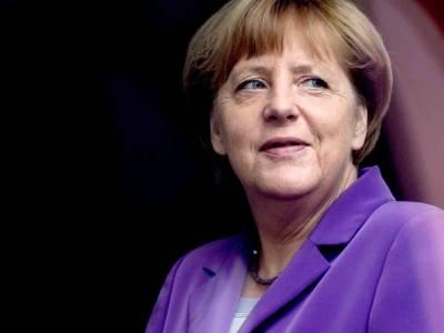 جرمنی جلد اسلامی ریاست میں تبدیل ہوجائیگا،جرمن چانسلر کے بیان نے تہلکہ مچا دیا