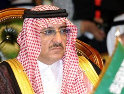 سعودی بادشاہ کی طرف سے ولی عہد کو برطرف کیے جانے کی ممکنہ وجہ سامنے آگئی