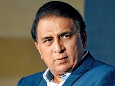 کمبلے کے مستعفی ہونے پر سابق بھارتی کرکٹرز کا اظہار نا پسندیدگی ،ہندوستانی ٹیم کو ایسا کوچ چاہئے جو ٹریننگ کا نہ کہے بلکہ ا نہیں شاپنگ اور گھومنے پھرنے کی اجازت دے:سنیل گواسکر