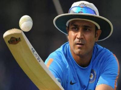 وریندر سہواگ کو بھارتی ٹیم کا نیا کوچ لگائے جانے کا امکان