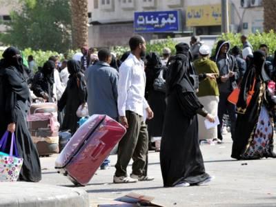 سعودی عرب میں تارکین وطن کی مشکلات آسمان کو چھونے لگیں ،ہزاروں افراد نے ایسا فیصلہ کر لیا کہ جان کر ہر کوئی غم میں مبتلا ہو گیا