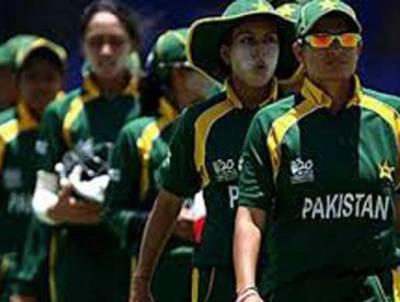 وویمنز کرکٹ ورلڈ کپ : پاکستان کا انگلینڈ کیخلاف ٹاس جیت کر فیلڈنگ کا فیصلہ