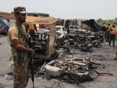 سانحہ بہاولپور : پولیس نے زخمی ڈرائیو رکو مقدمے میں مفرور قرار دیدیا