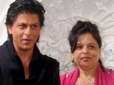 بالی ووڈ کنگ شاہ رخ خان کی اپنی بڑی بہن کے ساتھ ''محبت '' کی ایسی کہانی جس کے بارے میں جان کر آپ بھی عش عش کر اٹھیں گے