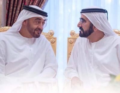 دبئی کے حکمران شیخ محمد بن المختوم نے قطرکو عرب اتحاد میں واپسی کے لئے نظم لکھ ڈالی