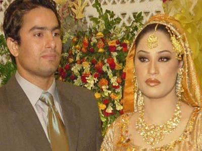 گلوکارہ حمیراارشد نے اپنی شادی کی پہلی رات کی داستان خود ہی سنادی