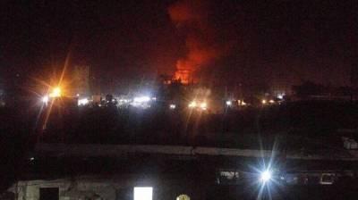 عرب اتحادی فوج کی یمنی باغیوں کے نئے ٹھکانوں پر شیلنگ،36جنگجوہلاک