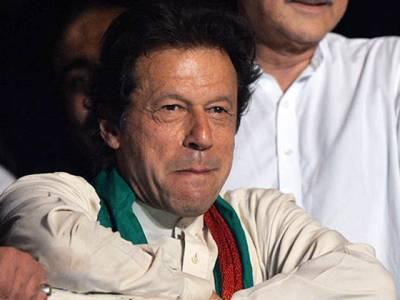 ملکی قیادت کا پاکستانی شہری کے قاتل کو آزاد کرانا افسوسناک ہے: عمران خان