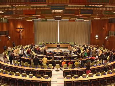 اقوام متحدہ نے الجزیرہ ٹی وی کی بندش کا مطالبہ مسترد کر دیا