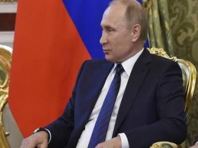 روسی صدر کی قطر اور بحرین کے امرا سے ٹیلیفونک گفتگو ، فریقین کے براہ راست مذاکرات کی ضرورت پر زور دیا
