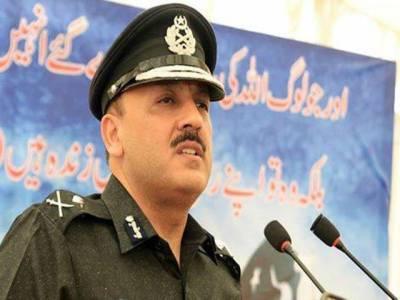 سندھ حکومت نے تمام وسائل دیے جس پروزیراعلیٰ کامشکورہوں: اے ڈی خواجہ
