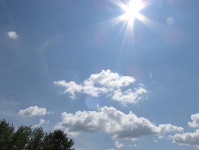 اگلے چند روز کے دوران بیشتر علاقوں میں موسم خشک رہے گا: محکمہ موسمیات کی پیشن گوئی