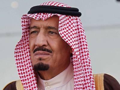 سعودی شاہ کی حد سے زیادہ تعریف کالم نگار کو مہنگی پڑ گئی