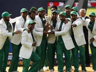 قومی کرکٹ ٹیم کو انعامی رقم دینے کا وزیراعظم کا اعلان عدالت میں چیلنج