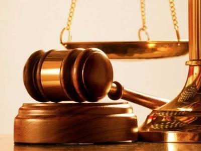 مصر کی عدالت نے 13پولیس اہلکاروں کے قتل کے الزام میں 20افراد کو سزائے موت سنا دی