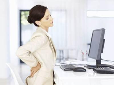 بیٹھنے کی عادت کینسر کا خطرہ بڑھائے , نئی تحقیق