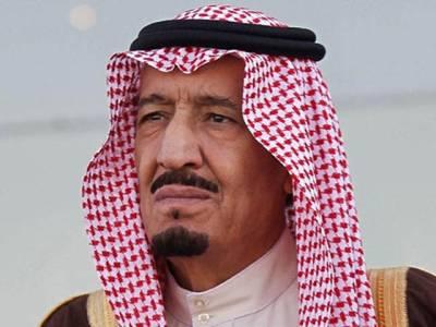 سعودی شاہ سلمان بن عبدالعزیز نے خوشامدی کالم نگار کی اخبار سے چھٹی کرادی