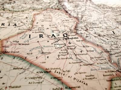 عراق میں مہاجر کیمپ پر خود کش حملہ، 14ہلاک،13زخمی