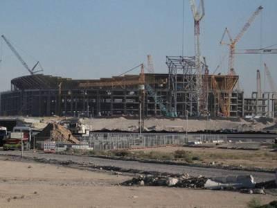 عرب ممالک کی جانب سے تعلقات ختم کرنے کے بعد قطر سب سے بڑی مشکل میں پڑ گیا ،بڑ ا خطرہ پیدا ہو گیا