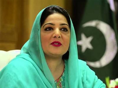 پاکستان فائیو جی ٹیکنالوجی کے استعمال کا تجربہ کرنے والا دنیا کا پہلا ملک بن جائے گا، انوشہ رحمن