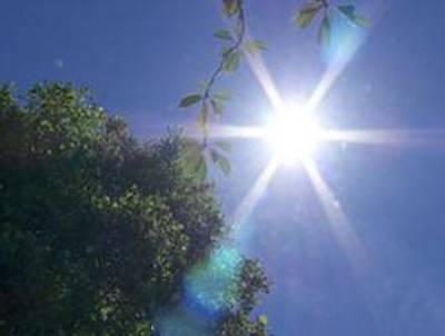آج ملک کے بیشتر علاقوں میں موسم گرم اور مرطوب رہے گا : محکمہ موسمیات کی پیشن گوئی