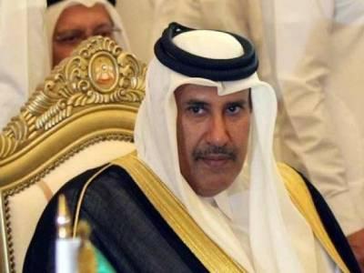 قطری شہزادے کا جے آئی ٹی کا دائرہ اختیارتسلیم کرنے سے انکار
